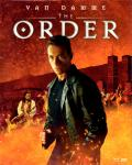 The Order (Limited Uncut Mediabook) (20 Seitiges Booklet) (Cover A)