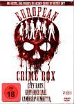 European - Crime Box (City Rats & Kopf Oder Zahl & Camorra Vendetta)