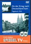 Als Der Krieg Nach Deutschland Kam (2 DVD)  (Rarität)