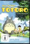 Mein Nachbar Totoro (Manga)