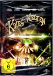 Jeff Waynes Musical-Version Von Der Krieg Der Welten - The New Generation (OmU)