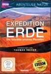 Expedition Erde - Die Urkräfte Unseres Planeten (BBC-Doku) (90 Min.) (Folgen 1&5)
