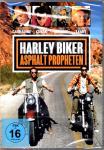 Harley Biker - Asphalt Propheten (Rarität)