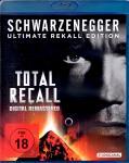 Total Recall - Schwarzenegger Ultimate Rekall Edition (Rarität)