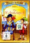 Die Schatzinsel (Animations-Klassiker)