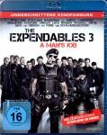 The Expendables 3 - A Mans Job (Ungeschnittene Kinofassung)