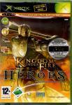 Kingdom Under Fire Heroes