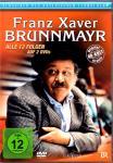 Franz Xaver Brunnmayr (Alle 13 Folgen) (2 DVD)