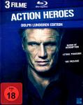 Action Heroes - Dolph Lundgren Edition