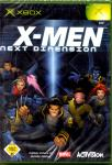 X - Men: Next Dimension