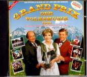 Grand Prix - Der Volksmusik 1991 (Siehe Info unten)