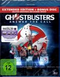 Ghostbusters (3) - Answer The Call (Extended Edition)