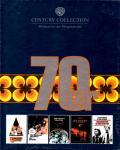 Century Collection - Meilensteine In Der Filmgeschichte In Den 70er (Uhrwerk Orange & Dirty Harry & Is Was Doc? & Der Exorzist & Die Unbestechlichen) (Rarität)