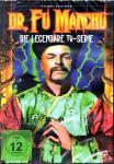 Dr. Fu Manchu - Die Legendäre TV-Serie (Klassiker) (101 Min. Version)