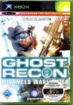 Ghost Recon- Advanced Warfighter