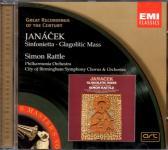 Janacek: Sinfonietta - Glagolitic Mass
