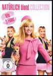 Natürlich Blond Collection (3 Filme / 3 DVD)