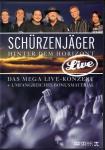 Hinter Dem Horizont - Schürzenjäger - Live Konzert