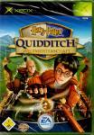 Harry Potter - Quidditsch Weltmeisterschaft
