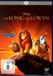 Der König Der Löwen 1 (Disney) (Animation)