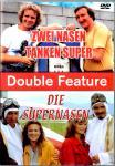 Zwei Nasen Tanken Super & Die Supernasen (Kultfilme) (Rarität)