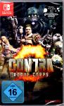 Contra - Rogue Corps