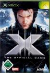 X - Men: Official Game