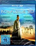 Konfuzius (2D & 3D Version)
