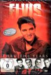 Elvis - Thru The Years (S/W & Colorierte Fassung) (Special Edition)