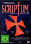 Scriptum - Der Letzte Tempelritter (Rarität)