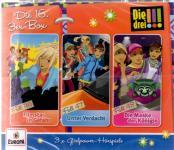 Die Drei !!! - Die 16. - 3er-Box (3 Disc)