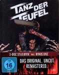 Tanz Der Teufel 1 (Das Original / Uncut / Remastered) (Steelbox) (Rarität)