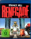 Renegade (Uncut) (Rarität)
