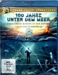 100 Jahre Unter Dem Meer - Versunkene Schiffe In Der Karibik (Doku)