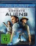 Cowboys & Aliens (Extended Directors Cut)