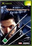 X - Men 2: Wolverine's