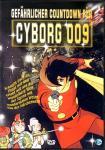 Gefährlicher Countdown Für Cyborg 009