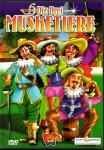 Die Drei Musketiere (Zeichentrick)