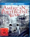 American Poltergeist 1 & 2 (2D & 3D Version)
