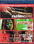 Torture Porn 3er Pack - Vol. 2 (Uncut) (Farmhouse & Fragment & The Cellar Door)