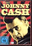 Johnny Cash - Box (2 DVD) (Analphabet & Five Minutes To Live & Stagecoach & Gunfight) (Special Edition)