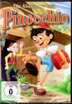 Die Abenteuer Von Pinocchio (Animation)