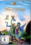 Das Magische Schwert - Die Legende Von Camelot (Zeichentrick)