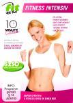 Fitness Intensiv-Fit For Fun - Box (5 DVD / 285 Min.)
