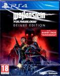 Wolfenstein - Youngblood (De Luxe Edition)