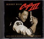 Beverly Hills Cop 3 - Soundtrack