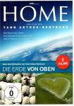 Home & Die Erde Von Oben (Doku)  (2 Filme auf 2 DVD)