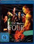 The Four - Die Verschwörung Des Bösen