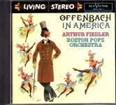 Offenbach In America (Siehe Info unten)