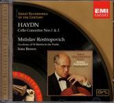 Haydn: Cello Concertos Nr. 1 & 2 (Siehe Info unten)